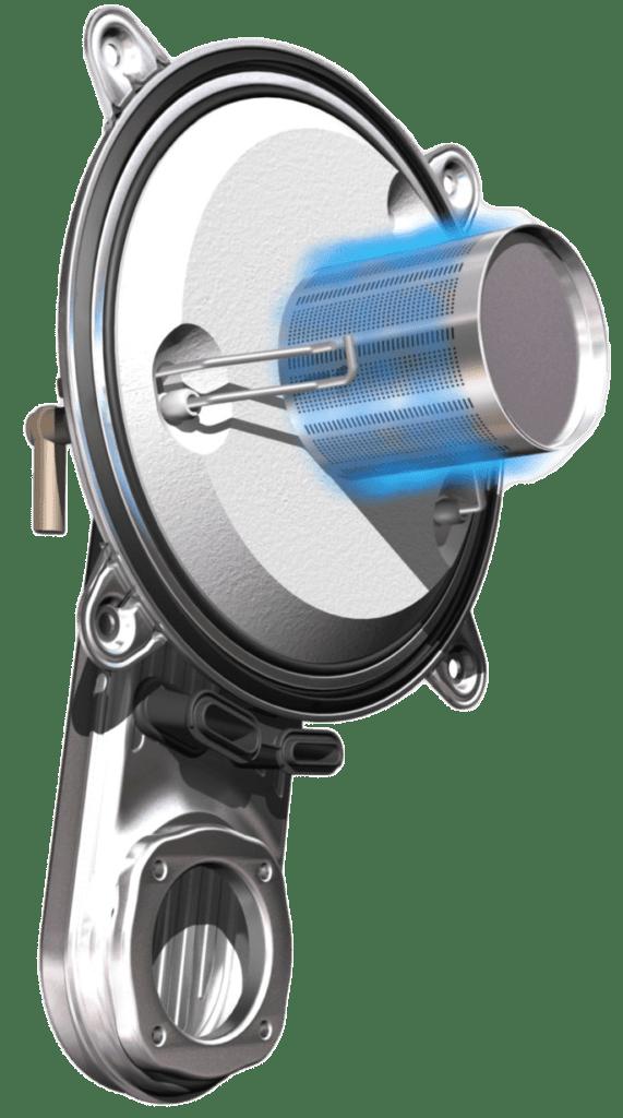 Cold Burner Door, Innovation technologique, énergie chauffage, eau chaude, Leader échangeur thermique Sermeta