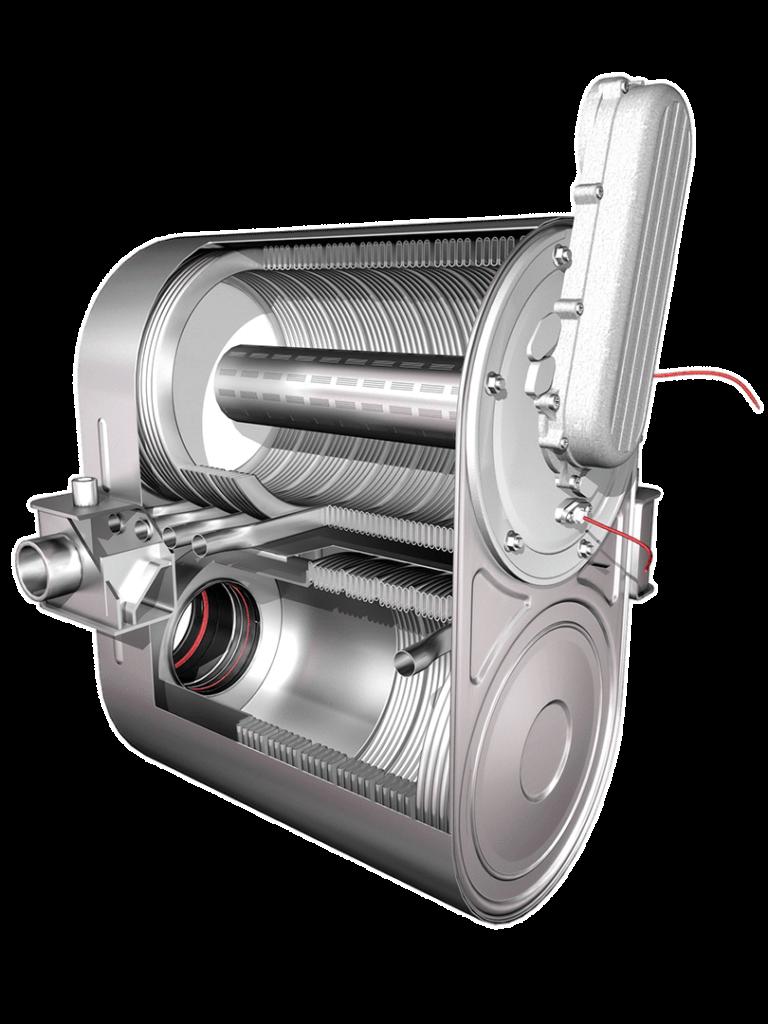 DUO, Innovation technologique, énergie chauffage, eau chaude , Leader échangeur thermique Sermeta