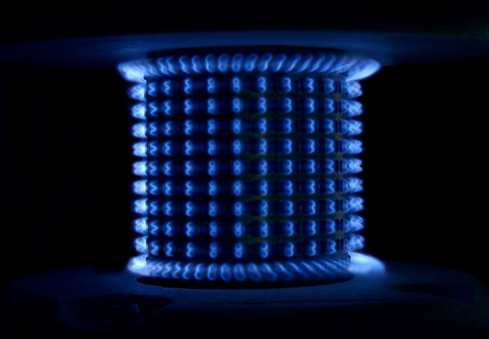 Bluejet® by Sermeta, LE Best gas burner made from state-of-the-art technology, optimum combustion performance.